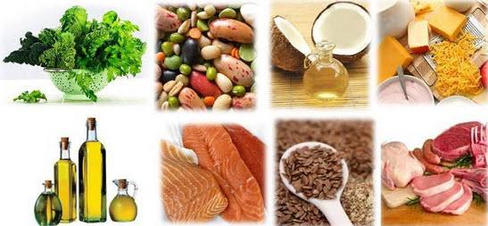aliments rics en àcids essencials omega 3 i 6